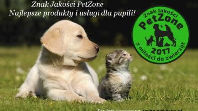 Znak Jakości PetZone – Nowy projekt w branży zoologicznej