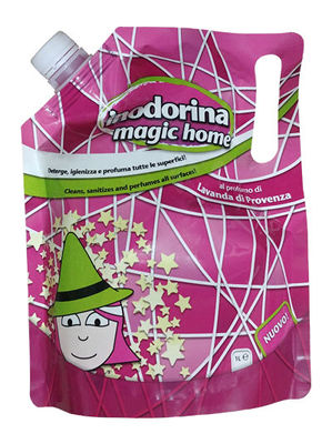 Inodorina Magic Home Lavanda di Provenza - Płyn do mycia o zapachu lawendy