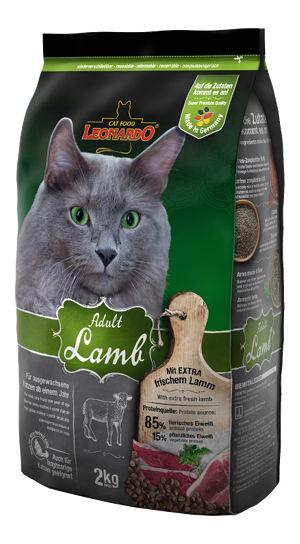 Sucha karma Leonardo Adult Lamb