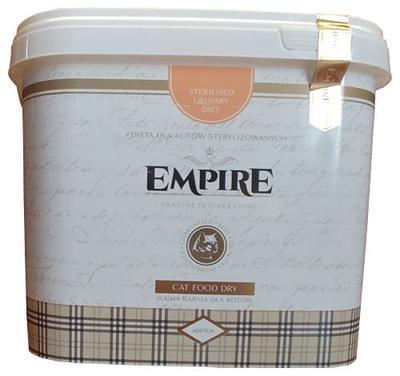Sucha karma Empire Sterilised Urinary Diet