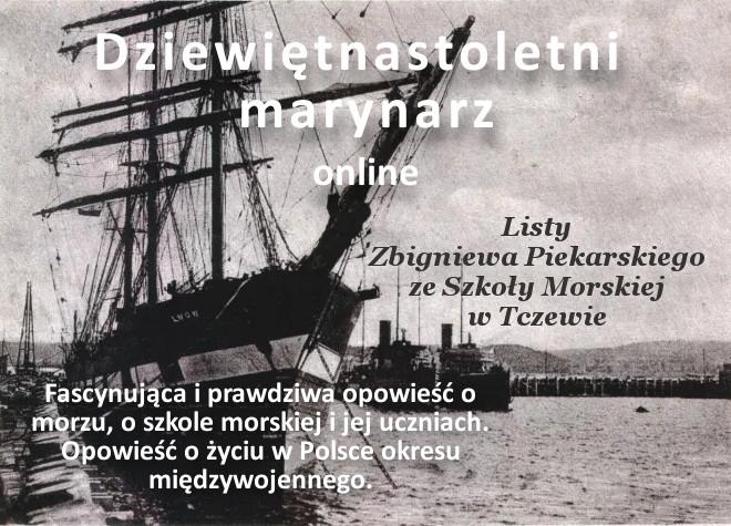 Dziewiętnastoletni marynarz – online